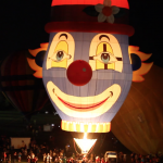 "City Of Plano ""Balloon Festival"""
